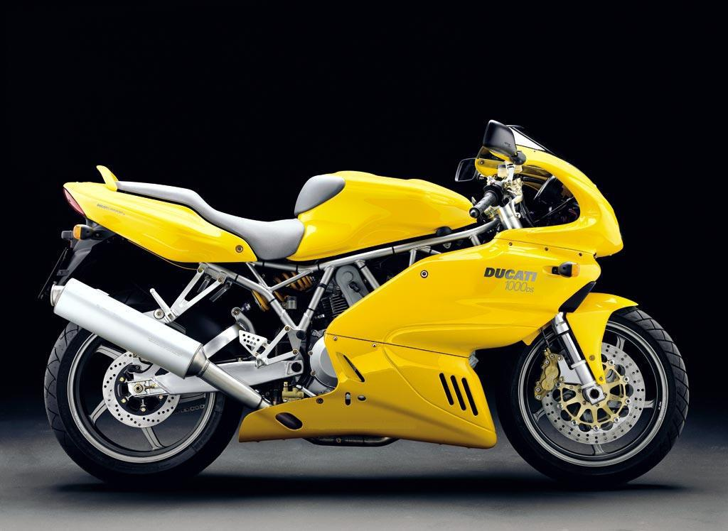 Ducati Supersport Ds Wiki